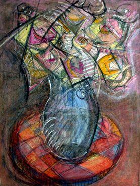 FLORAL - DEZMAIN.ART