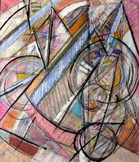 SQUIRT 12 - DEZMAIN.ART