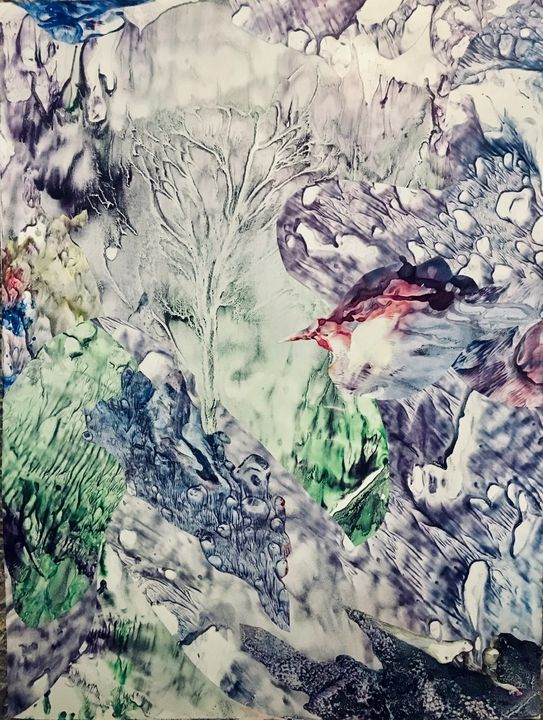 Global - Nicole Caruso Art
