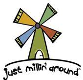 Just Millin' Around
