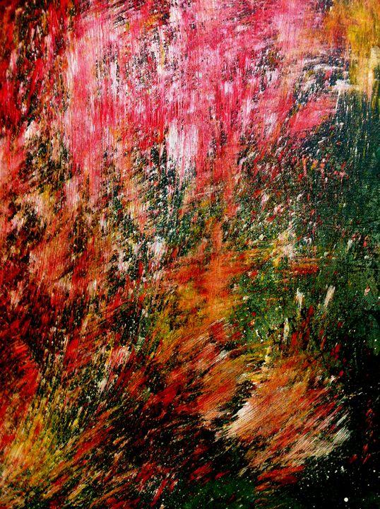 Phoenix - Paul Borkowski