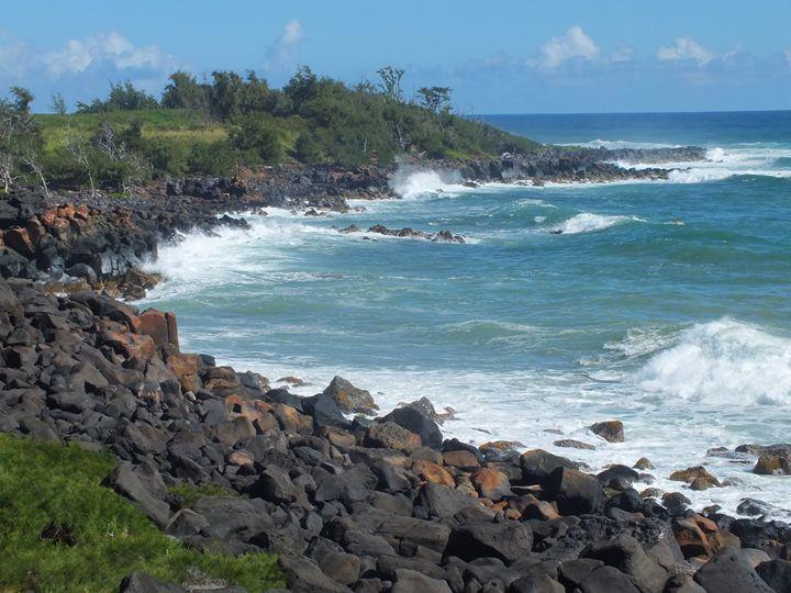 Kauai view - Chris Crooks Photography