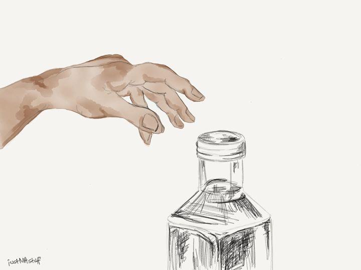Poison - Mehar Anaokar