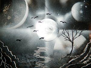 Mystic Planets