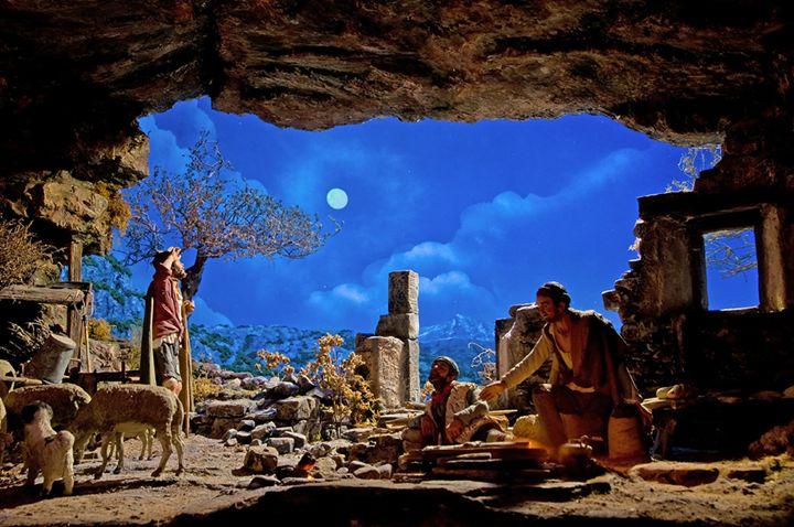 Cave - Archangelus Gallery