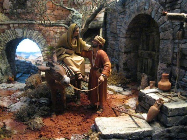 Giuseppe e Maria - Archangelus Gallery