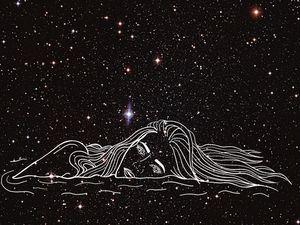 Starry Dreamer
