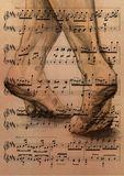 Original print of digital art piece