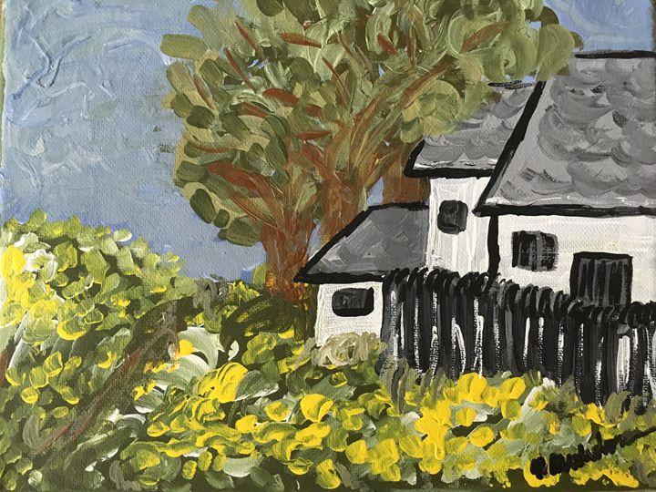 House country - Bijou