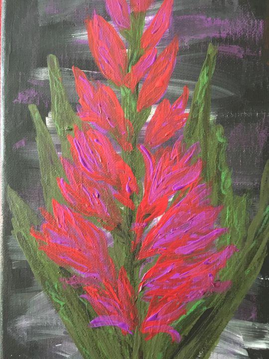 Flowers - Bijou
