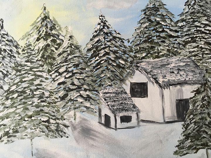 Winter - Bijou