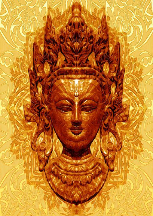 Goddess - peiman miral
