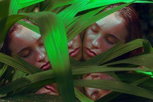 Mirrored Soul - Rachel Rosemarie