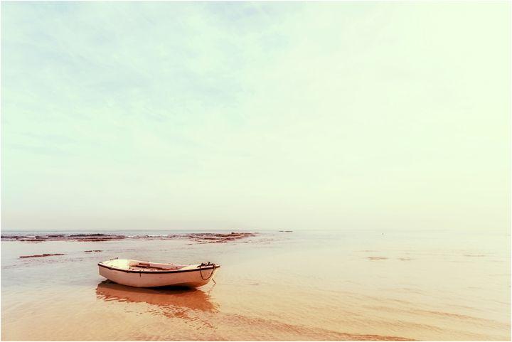 Shore of the sea - DLidiya