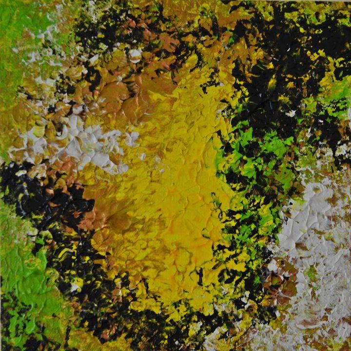 Lemon - Monica Jansen