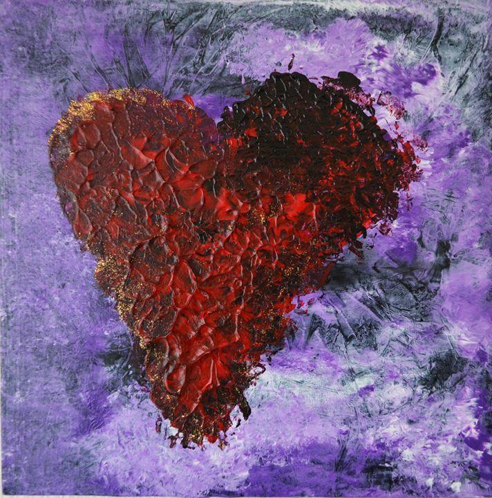 Heartful - Monica Jansen