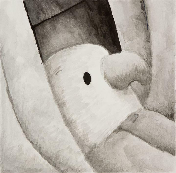 Eagle Still Life - JK Art Life