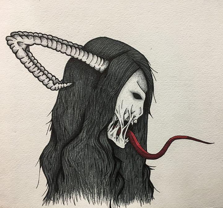Demon - Lydiksen Artistry