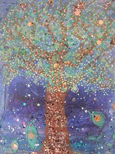 Tree of Life - Eve Kharag