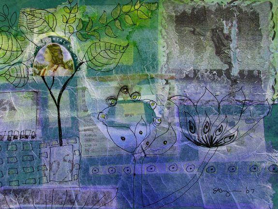Aphrodites Garden - Eve Kharag