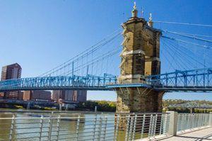 Cincinnati, Ohio - Kristina Cundiff Photography