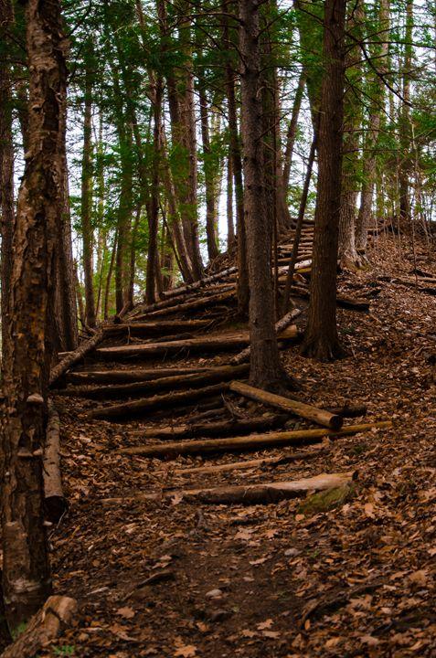 hiking - Kristina Cundiff Photography