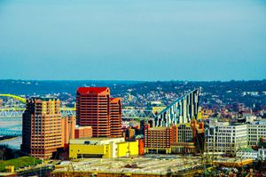 Cincinnati - Kristina Cundiff Photography