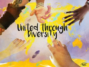 United through Diversity