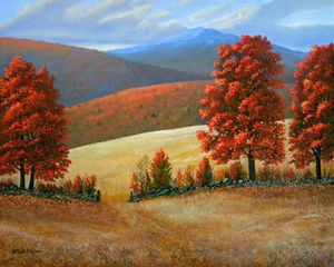 Autumns Glory