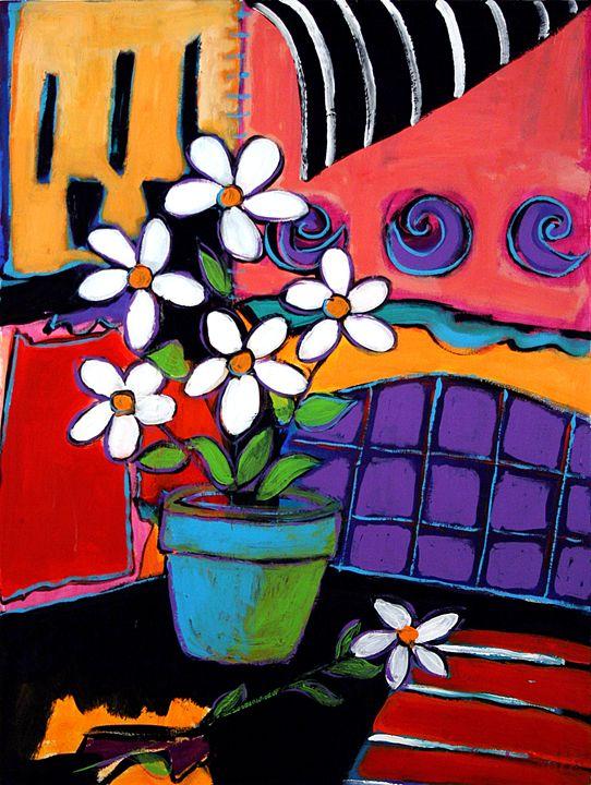 Hope Springs Eternal - Linda Holt