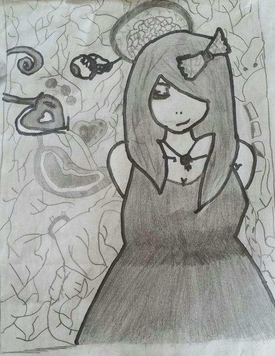 Imagination - Kumsal Serce