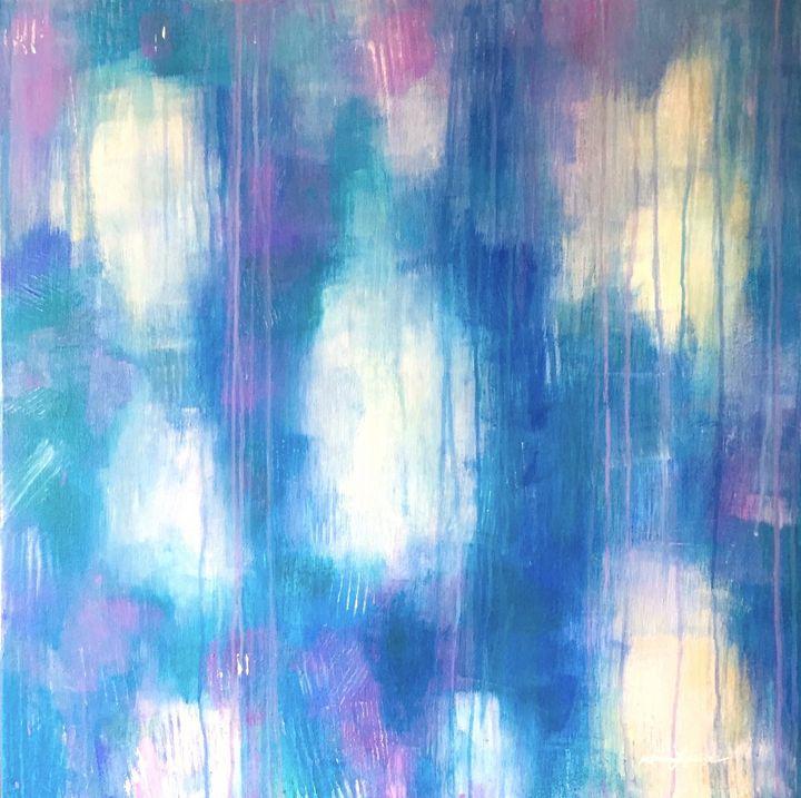 Bright Spot - Kate Marion Lapierre
