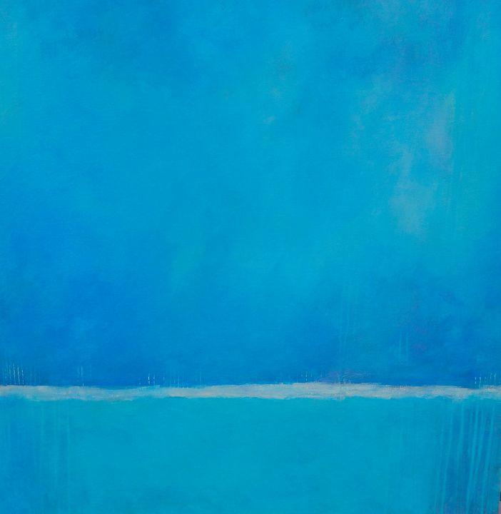 Bliss - Kate Marion Lapierre