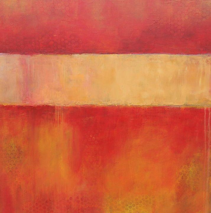 Ablaze - Kate Marion Lapierre