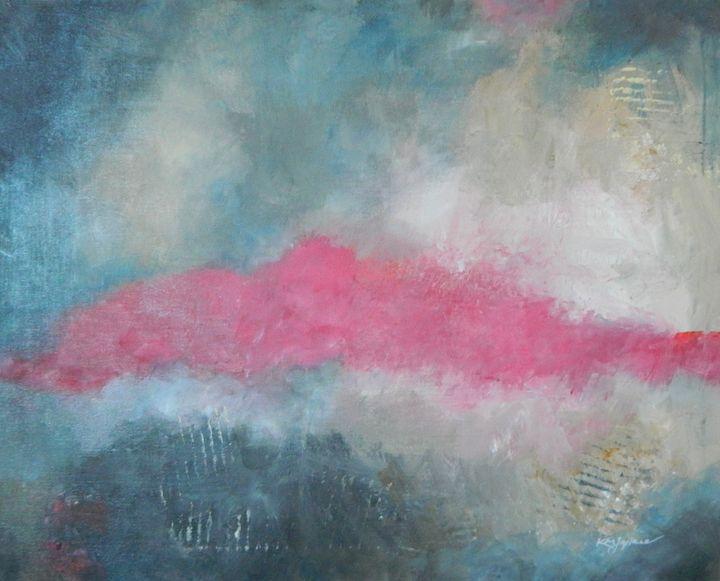 Windswept - Kate Marion Lapierre