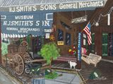 """Smith's Hardware Store"""