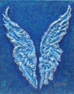 "*""Angel Wings I"""