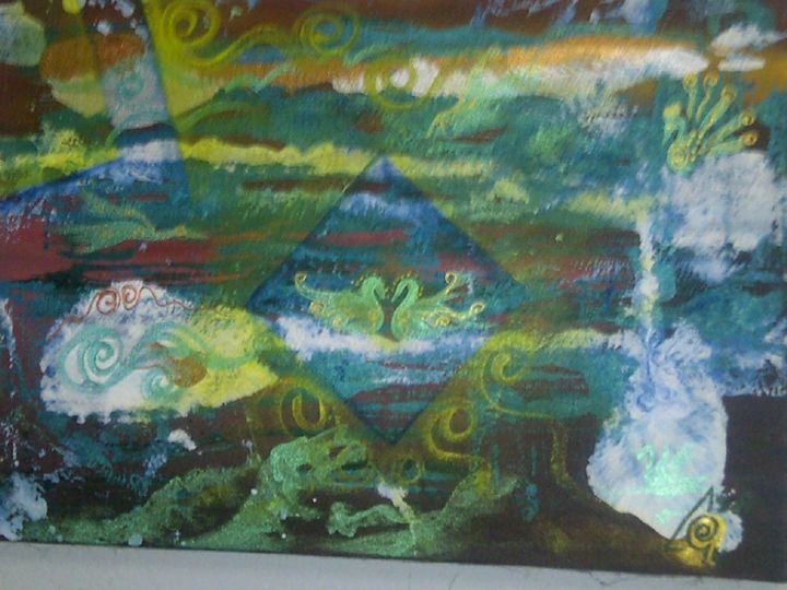 Abstract - ArtMatters