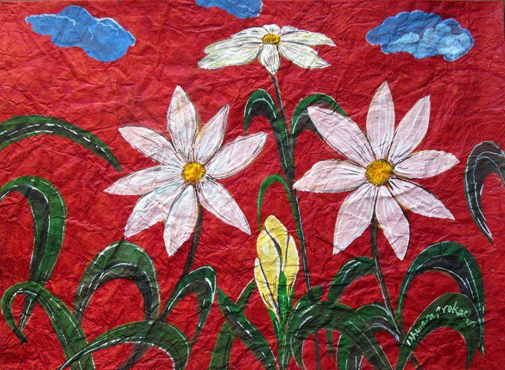 flower series-ip210 - pranava