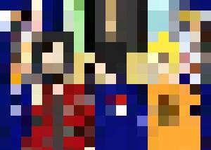 Naruto - B8 Artwork
