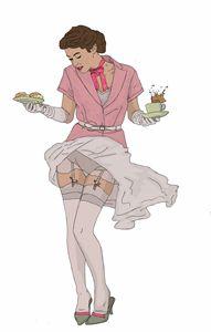 Tea Sir?