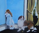 Original Irish Painting