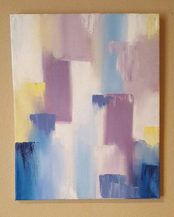 Vanilla Dreams - Kooper Paintings
