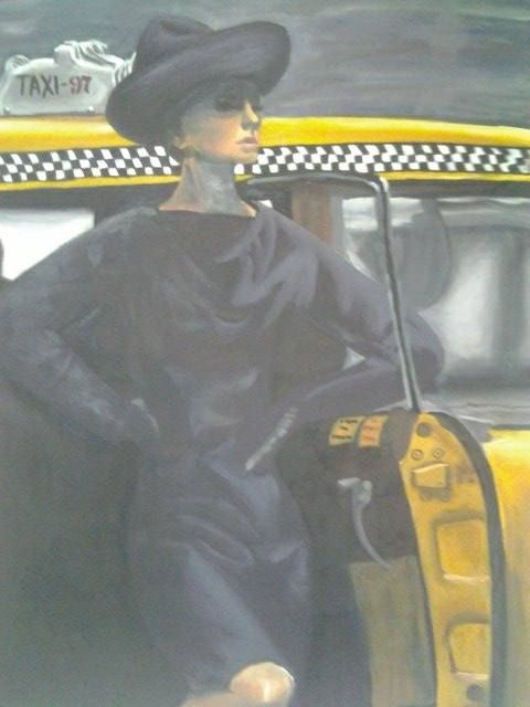Taxi - Gallery I
