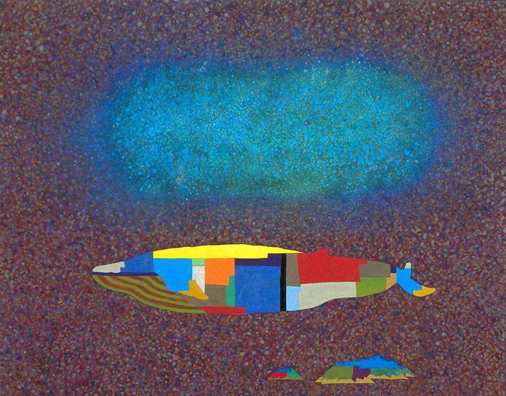 Whale's Dream - Sang Chung