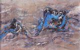 Original abstract painting i006