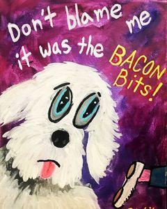 Bacon Bacon Free Shipping in USA