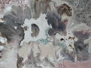 «THE EAR IN THE BOUDOIR» BIG VOLUME - Palirina