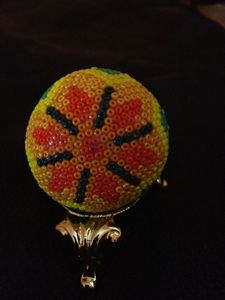 hoychol beadwork