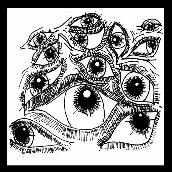 Eyes01 - Slate